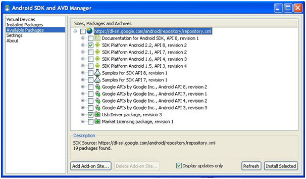 Installing Basic4Android and Android SDK,Lessons2All